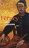 echange, troc Alice Ferney - Dans la guerre