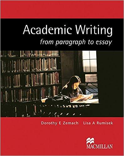 English Writing Skills (PDF) - San Jose State University