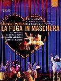 Gaspare Spontini: La Fuga in Mascera