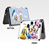 Disney Nintendo 3DS skins decorative decals sticker
