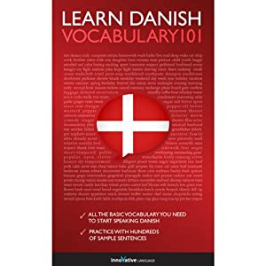 Learn Danish: Word Power 101 | [Innovative Language Learning]