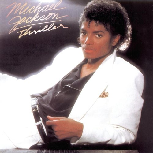 Michael Jackson - Thriller (LP) - Zortam Music
