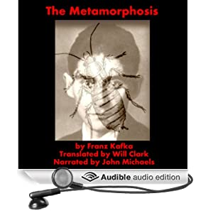 Metamorphosis kafka