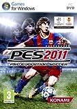 Pro Evolution Soccer 2011 (輸入版)