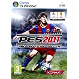 "PES 2011 - Pro Evolution Soccer [UK Import]von ""Konami"""