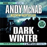 Dark Winter (BBC MP3 CD Audio)