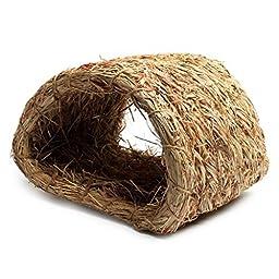 Sundog Woven Grass Hideaway Hut