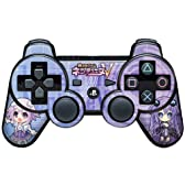 デザスキン 神次元ゲイム ネプテューヌV for DUALSHOCK3 デザイン1 (ネプテューヌ)