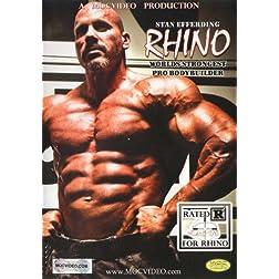 Stan Efferding: Rhino Bodybuilding