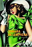 Tamara De Lempicka (Pegasus)