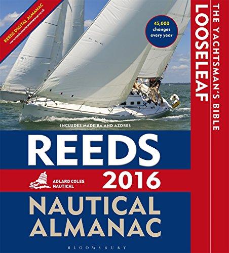 Reeds Looseleaf Almanac (Reed's Almanac)