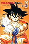 DRAGON BALL DOUBLE T.12