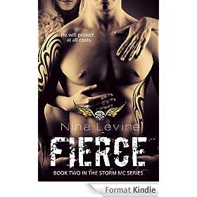 Fierce (Storm MC #2) (English Edition)