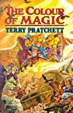 Terry Pratchett The Colour of Magic (Discworld Novels)