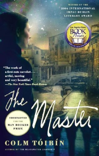 Image for The Master: A Novel