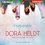 Inseparable | Dora Heldt, Jamie Lee Searle (translator)