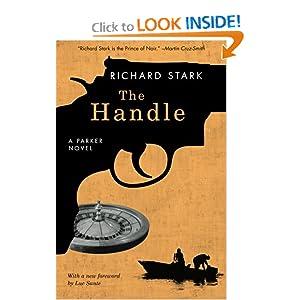 The Handle: A Parker Novel (Parker Novels) e-book downloads