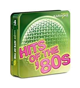 Forever Karaoke: Hits of the 80s