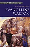 The Mabinogion (Fantasy Masterworks) (0575075384) by Walton, Evangeline
