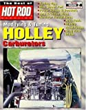 img - for Modifying & Tuning Holley Carburetors -Volume 2 (Best of Hot Rod Magazine) book / textbook / text book