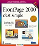 FrontPage 2000, c'est simple