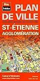 echange, troc Blay-Foldex - Plan de Saint-Étienne et de son agglomération