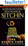 cosmic code: Book VI of the Earth Chr...