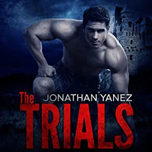 The Trials Audiobook