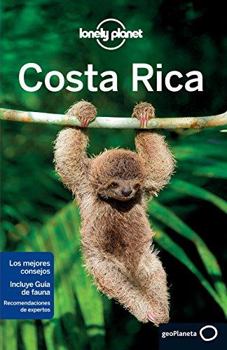 Costa Rica 6 (Guias De Pais - Lonely Planet)