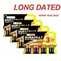32x DURACELL Plus Power MN1500 AA Batteries Long-Dated (Total Qty=32)