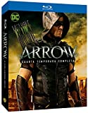 Arrow 4 Temporada Blu-ray España