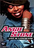 echange, troc Music in High Places - Angie Stone (Live in Vancouver) [Import USA Zone 1]