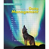 Mathematics of Data Management 12 Student Editionby Barbara Canton
