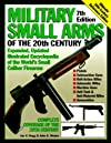 Military small arms of the 20th century: A comprehensive illustrated encyclopedia of the world's small-calibre firearms