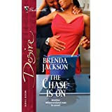 The Chase Is Onby Brenda Jackson