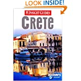 Crete (Insight Guide Crete)