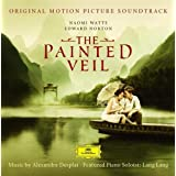 The Painted Veilby Alexandre Desplat