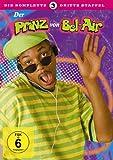 Der Prinz von Bel Air - Staffel 3 [4 DVDs]