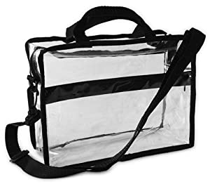 Clear Carrying Bag