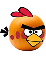 Angry Bird Push-In Red Bird Decoration