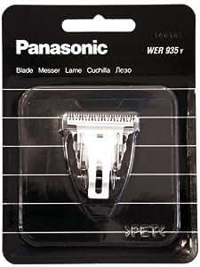 Panasonic - Lame de Rechange pour Tondeuse de Panasonic ER-121 - WER935Y
