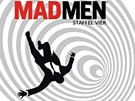 Mad Men - Staffel 4