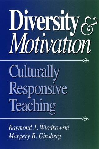 diversity motivation teaching and learning Efforts to increase teacher diversity have led to marginal increases in the  a  recent study found that african american teachers are less likely than  to  motivate others respect for individuals' diverse experiences and the.