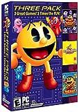Pac-Man Three Pack