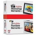 Adobe PhotoShop Elements 4 & Premiere...