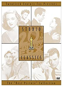 Studio Classics - Best Picture Collection (Sunrise / How Green Was My Valley / Gentleman's Agreement / All About Eve)