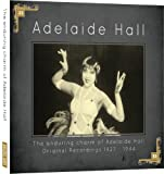 Enduring Charm of Adelaide Hall-Original Recording