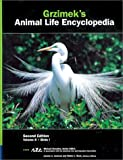 img - for Grzimek's Animal Life Encyclopedia: Birds book / textbook / text book