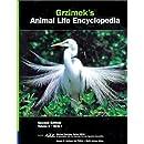 Grzimek's Animal Life Encyclopedia: Birds