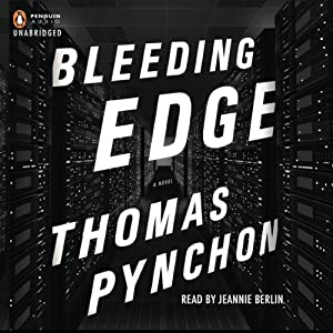Bleeding Edge Audiobook